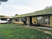 5 Bedroom 2 Bathroom House for Sale for sale in Tulisa Park