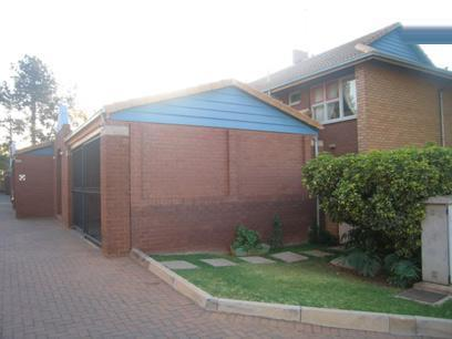 3 Bedroom Duplex for Sale For Sale in Die Wilgers - Home Sell - MR19147