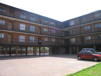 2 Bedroom Apartment for Sale For Sale in Pretoria North - Home Sell - MR19166