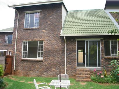 3 Bedroom Duplex For Sale in Midrand Estates - Home Sell - MR19169