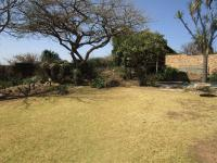 Backyard of property in Roodekrans