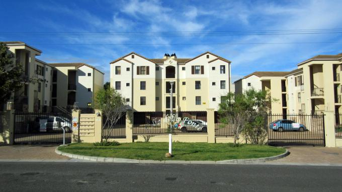 Standard Bank EasySell Sectional Title for Sale in Bloubergrant - MR192051