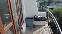 Balcony - 5 square meters of property in Bloubergrant