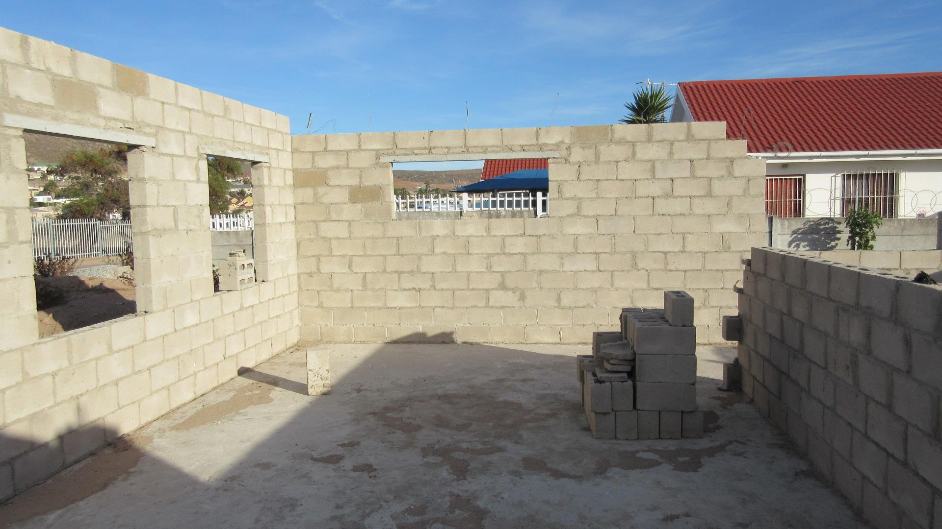 Lounges - 42 square meters of property in Saldanha