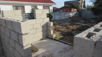 Scullery - 4 square meters of property in Saldanha