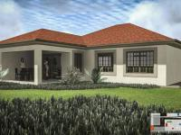 3 Bedroom 2 Bathroom House for Sale for sale in Willow Park Manor