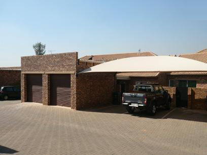 2 Bedroom Simplex for Sale For Sale in Highveld - Home Sell - MR19225