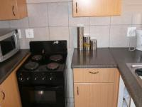 Kitchen - 8 square meters of property in Highveld