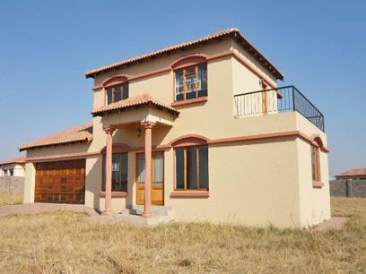 3 Bedroom Duet for Sale For Sale in Kempton Park - Home Sell - MR19226