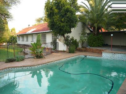 3 Bedroom House for Sale For Sale in Waterkloof - Private Sale - MR19233