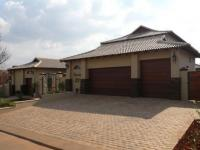 6 Bedroom 4 Bathroom House for Sale for sale in The Wilds Estate