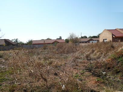 Land For Sale in The Orchards - Private Sale - MR19240