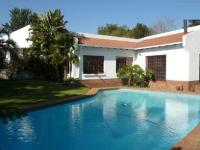 4 Bedroom 2 Bathroom House for Sale and to Rent for sale in Waterkloof Ridge