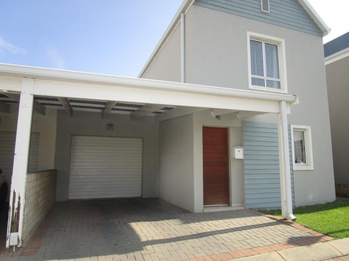 Standard Bank EasySell 2 Bedroom House for Sale For Sale in Vanderbijlpark - MR192833