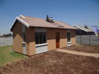 2 Bedroom 1 Bathroom House for Sale for sale in Garthdale A.H