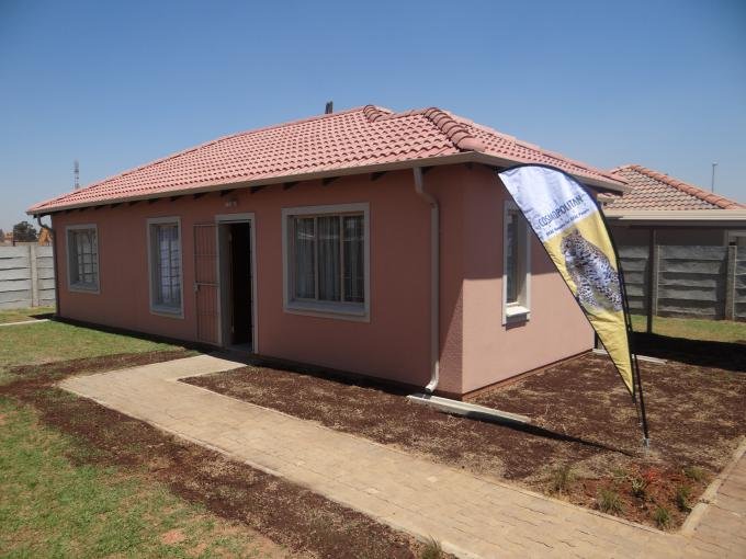 3 Bedroom House For Sale For Sale In Alberton Mr193018