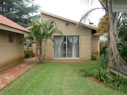 4 Bedroom House for Sale For Sale in Pretoria North - Home Sell - MR19315