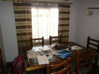Dining Room - 6 square meters of property in Booysens