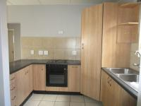 Kitchen - 7 square meters of property in Dalpark