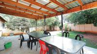 Patio of property in Fairlands