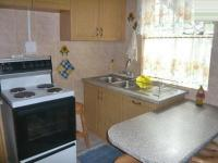 Kitchen - 6 square meters of property in Brakpan
