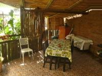 Patio - 8 square meters of property in Brakpan