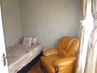 Bed Room 1 - 8 square meters of property in Sharon Park