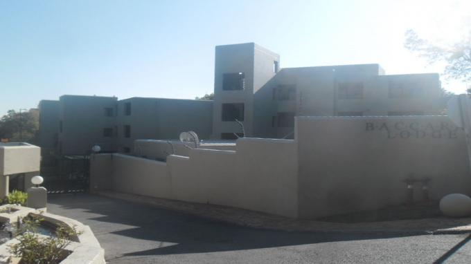 Standard Bank Repossessed 1 Bedroom Sectional Title for Sale on online auction in Bryanston - MR193517