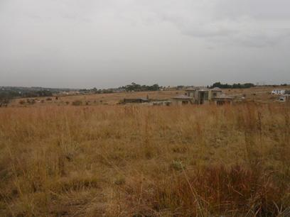Land For Sale in Lone Hill - Private Sale - MR19362