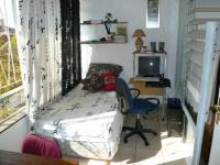 Bed Room 1 - 7 square meters of property in Pretoria Central