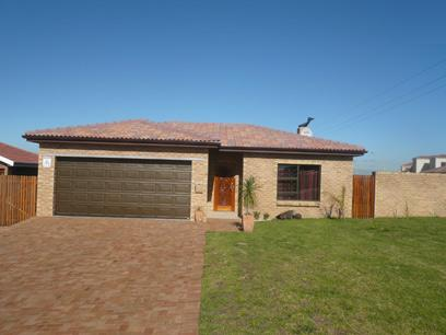 3 Bedroom House For Sale in Brackenfell - Home Sell - MR19409