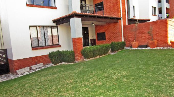 Standard Bank EasySell 2 Bedroom Sectional Title for Sale For Sale in Greenstone Hill - MR194250