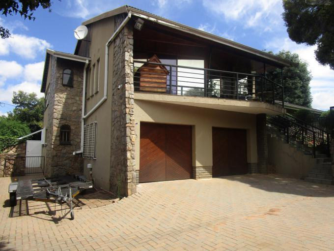 4 Bedroom House for Sale For Sale in Quellerina - Private Sale - MR194253