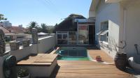 Patio - 62 square meters of property in Strand