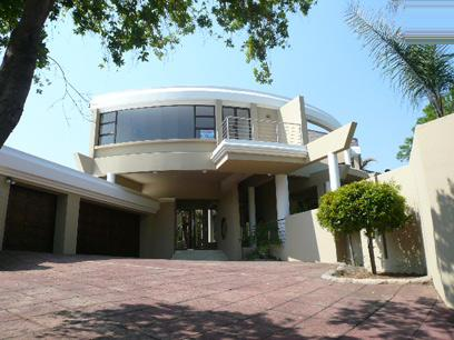 Standard Bank Repossessed 4 Bedroom  House For Sale in Dainfern - MR19456