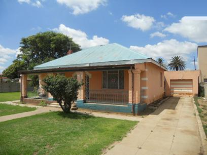 Standard Bank Repossessed 3 Bedroom House for Sale on online auction in Nigel - MR19461