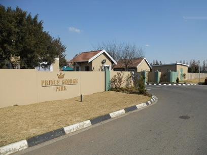 Standard Bank Repossessed 2 Bedroom House for Sale on online auction in Boksburg - MR19462