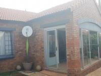 3 Bedroom 2 Bathroom House for Sale for sale in Mooikloof Ridge