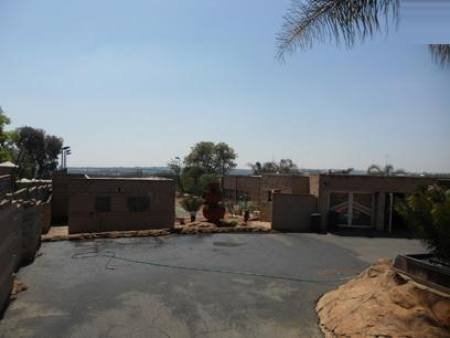 Standard Bank Repossessed 4 Bedroom House for Sale on online auction in Poortview A.H.  - MR19466