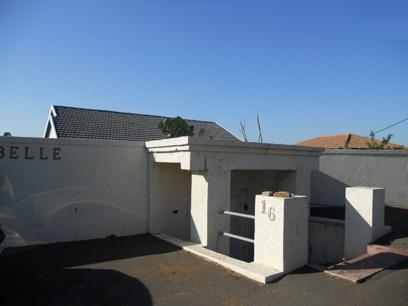 Standard Bank Repossessed 9 Bedroom House for Sale For Sale in Scottburgh - MR19467