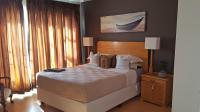 Main Bedroom - 17 square meters of property in Vaalmarina
