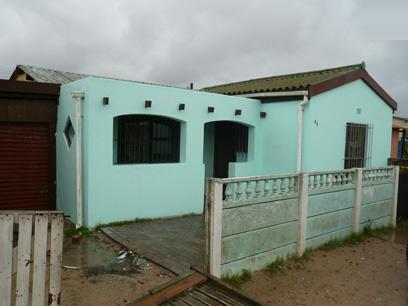 3 Bedroom House For Sale in Retreat - Private Sale - MR19491