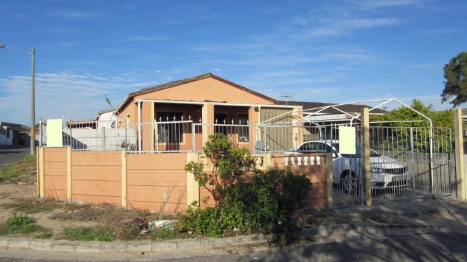 Standard Bank EasySell 2 Bedroom House for Sale For Sale in Blue Downs - MR194912