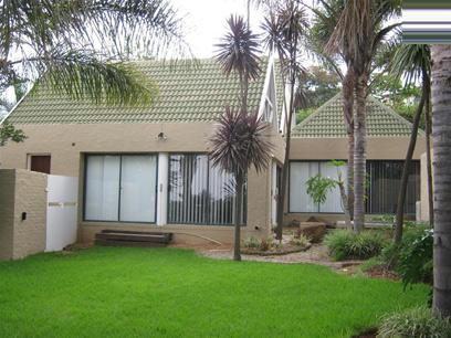 Standard Bank Repossessed 4 Bedroom House for Sale For Sale in Waterkloof Ridge - MR19500