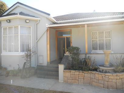 4 Bedroom House for Sale For Sale in Melville - Private Sale - MR19502