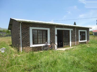 Standard Bank Repossessed 2 Bedroom House for Sale on online auction in Wakkerstroom - MR19503