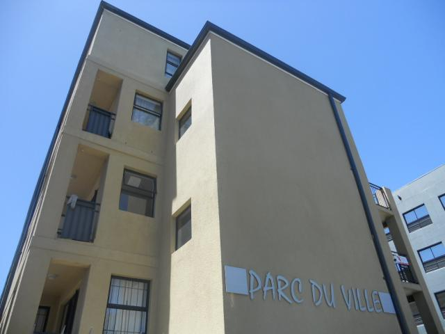 Standard Bank Repossessed 2 Bedroom Simplex on online auction in Bellville - MR19519
