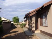 3 Bedroom 1 Bathroom House for Sale for sale in Mabopane
