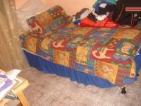 Bed Room 1 - 7 square meters of property in Bonela