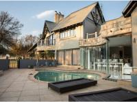 5 Bedroom 5 Bathroom House for Sale for sale in Woodhill Golf Estate